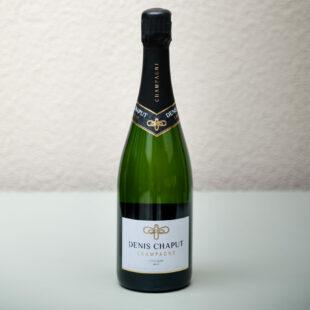 Denis Chaput Champagne Brut