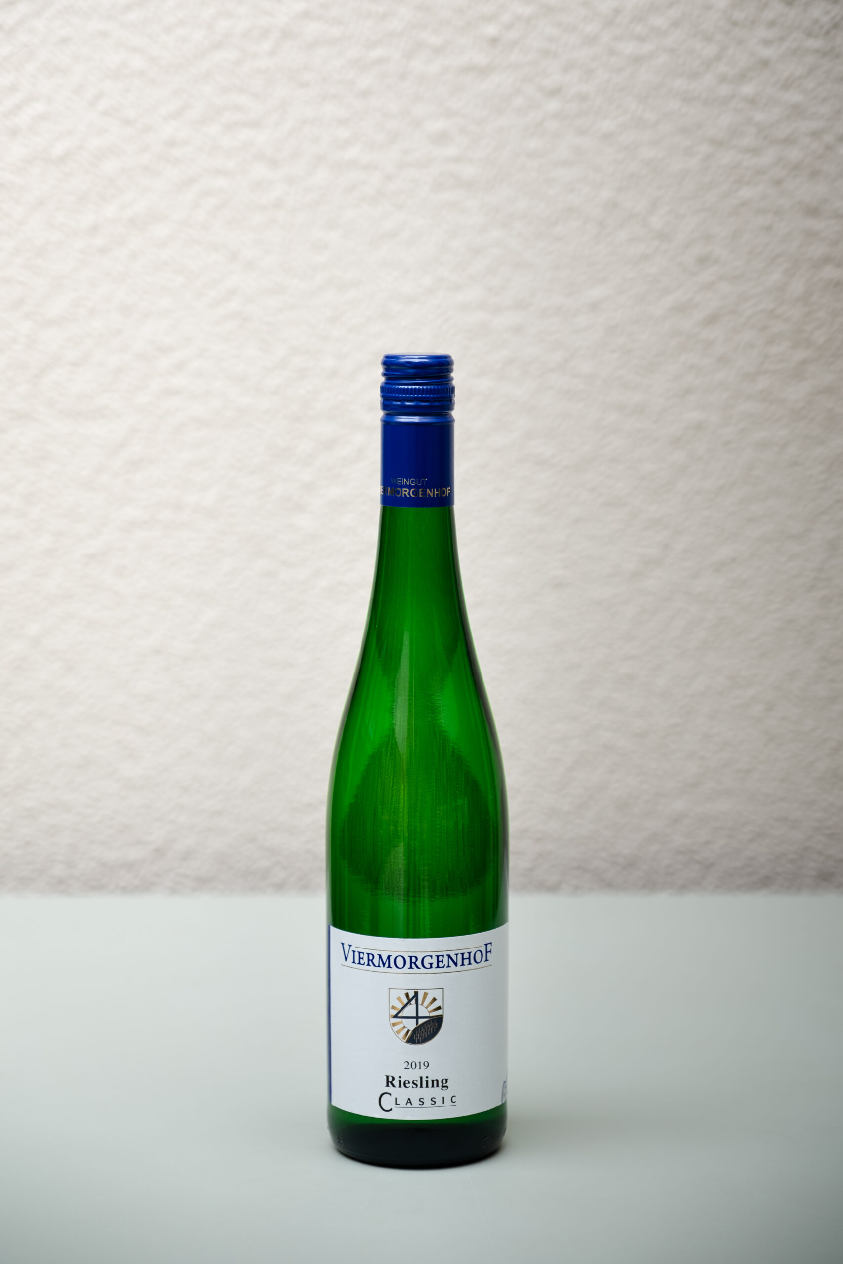 Riesling, Viermorgenhof, 2019, Mosel